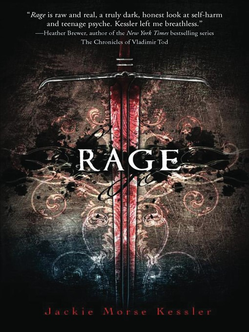 Title details for Rage by Jackie Morse Kessler - Available