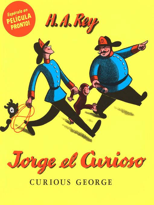 Title details for Jorge el Curioso by H. A. Rey - Available