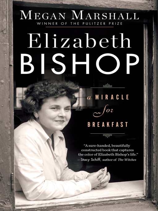 elizabeth bishop in the waiting room The waiting room by elizabeth bishop describes a brief moment of existential crisis that a 6-year-old girl, the narrator, has while in the waiting room at a dentist's office as she reads.