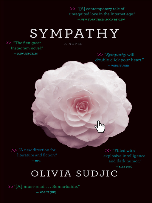 Title details for Sympathy by Olivia Sudjic - Available