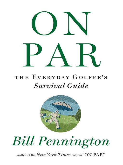 Title details for On Par by Bill Pennington - Available