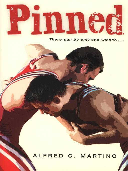 Cover of Pinned