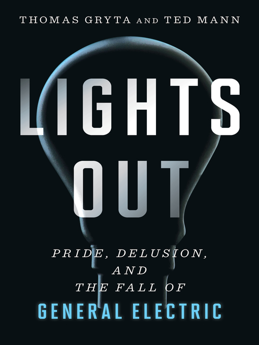 Title details for Lights Out by Thomas Gryta - Wait list