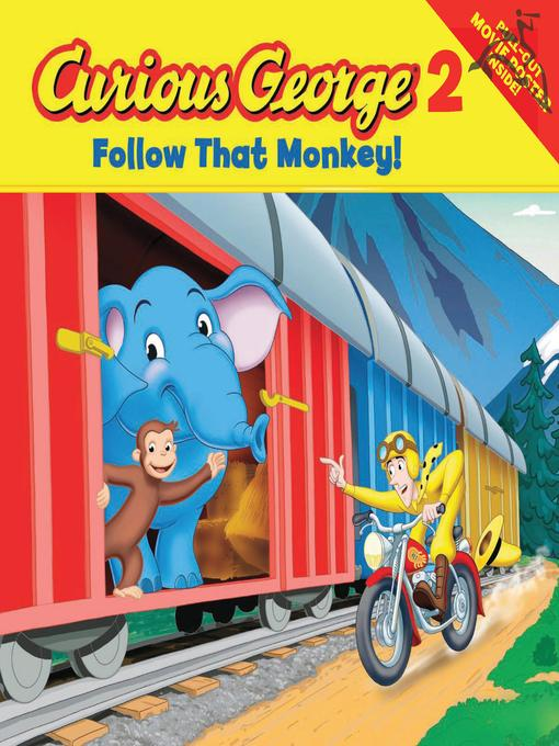 Title details for Follow That Monkey! by H. A. Rey - Available