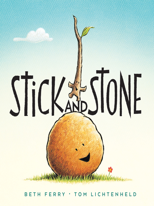 Cover of Stick and Stone