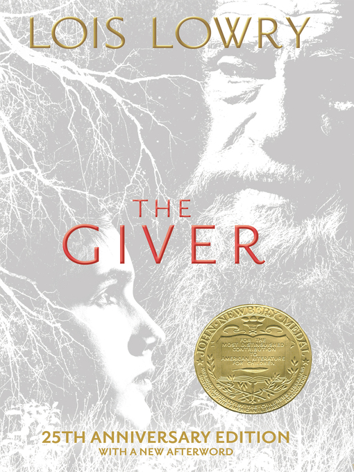 Title details for The Giver by Lois Lowry - Available