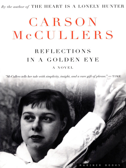the color imagery in the jockey a book by carson mccullers Free essays on the jockey carson mccullers get help with your writing 1 through 30.