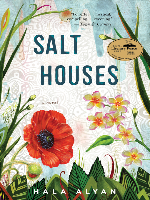 Title details for Salt Houses by Hala Alyan - Available