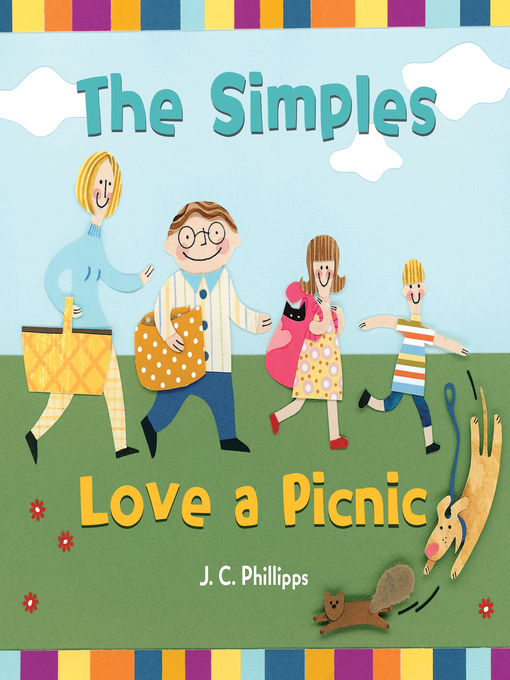 Title details for The Simples Love a Picnic by J.C. Phillipps - Available