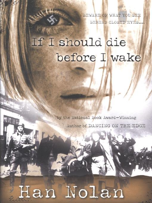 if i shoulddie b4 i wake essay