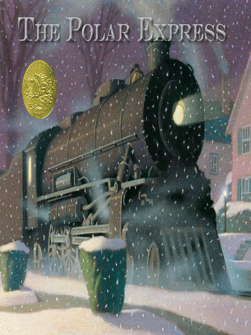 Title details for The Polar Express (Read-Aloud) by Chris Van Allsburg - Wait list