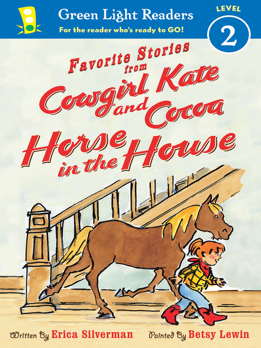 Cover image for Horse in the House