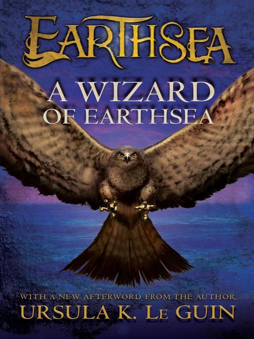 A-Wizard-of-Earthsea-(E-Book)