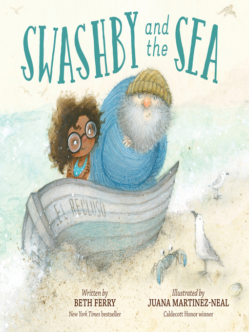 Title details for Swashby and the Sea by Beth Ferry - Wait list