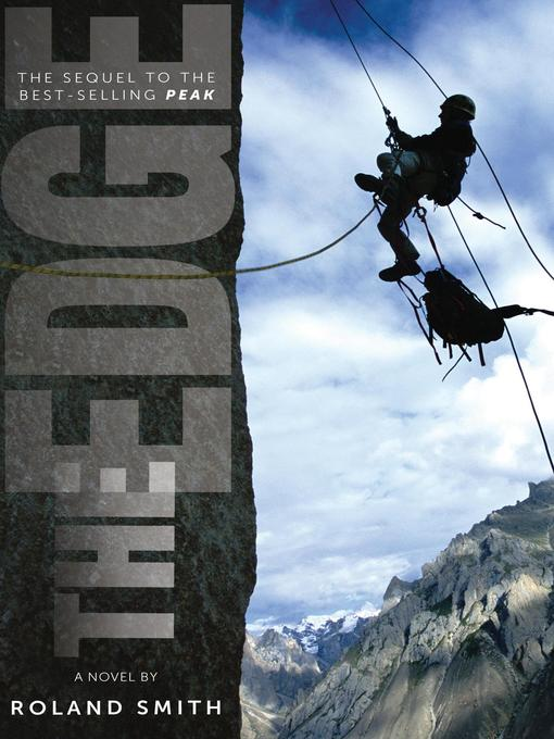 Title details for The Edge by Roland Smith - Available
