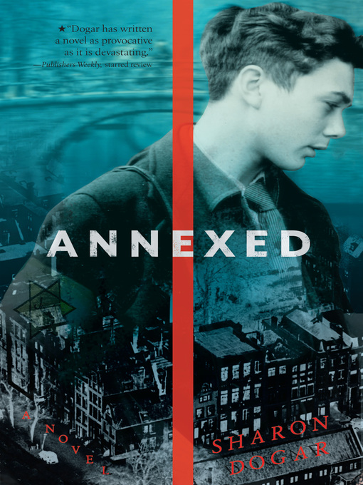 Title details for Annexed by Sharon Dogar - Wait list