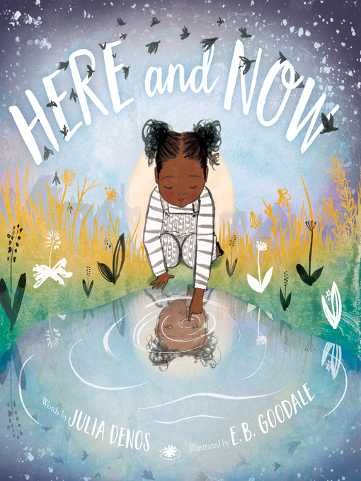 Title details for Here and Now by Julia Denos - Available