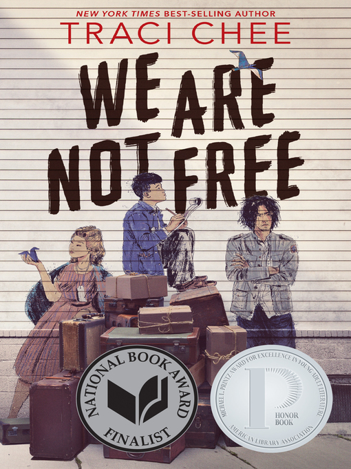 Cover of We Are Not Free