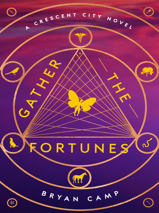Title details for Gather the Fortunes by Bryan Camp - Available