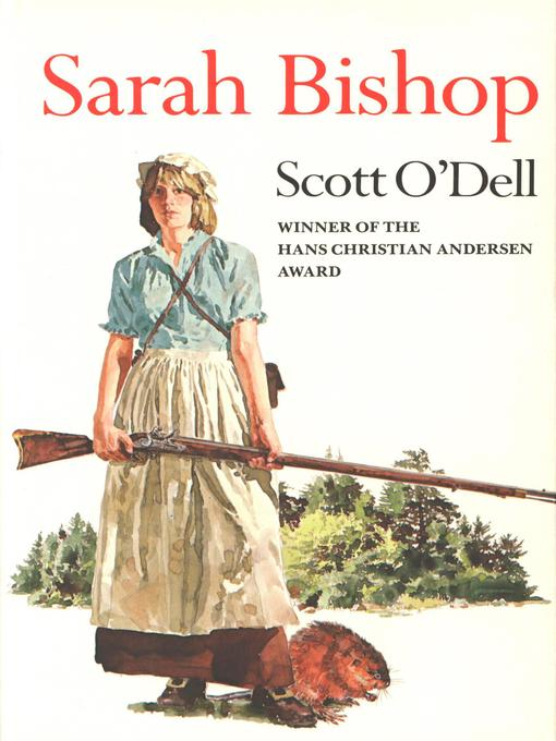 Title details for Sarah Bishop by Scott O'Dell - Available