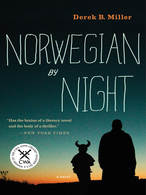 Title details for Norwegian by Night by Derek B. Miller - Wait list