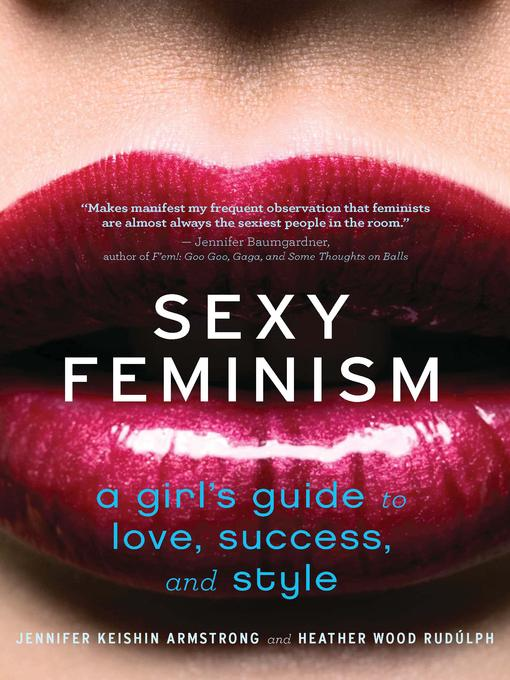 Cover image for Sexy Feminism