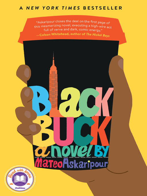 Title details for Black Buck by Mateo Askaripour - Available