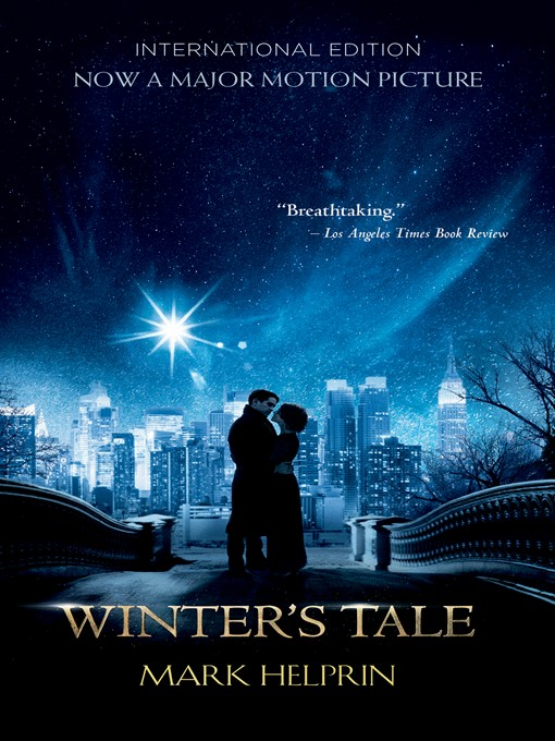 Cover of Winter's Tale
