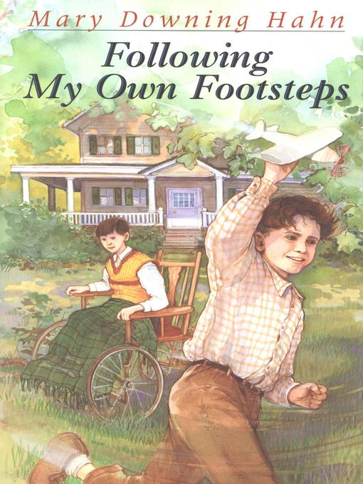 Title details for Following My Own Footsteps by Mary Downing Hahn - Available