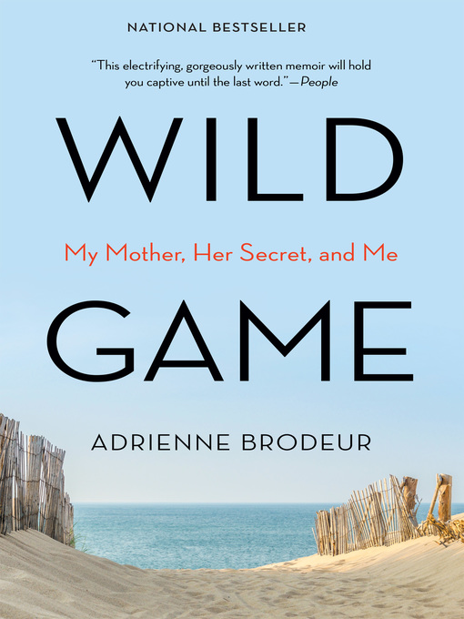 Cover of Wild Game