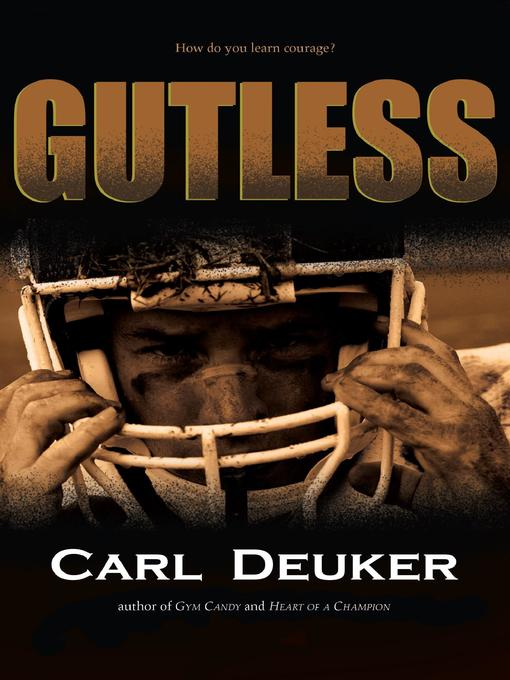 Cover of Gutless