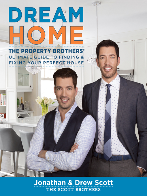 Title details for Dream Home by Jonathan Scott - Available