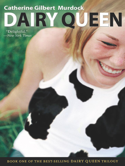 Cover of Dairy Queen