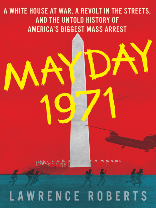 Title details for Mayday 1971 by Lawrence Roberts - Available