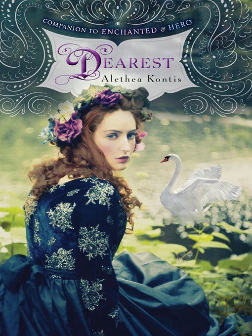 Title details for Dearest by Alethea Kontis - Available