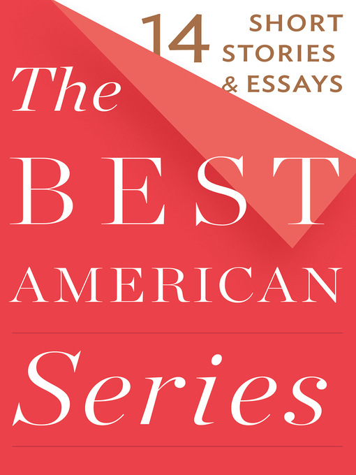 best american essays series