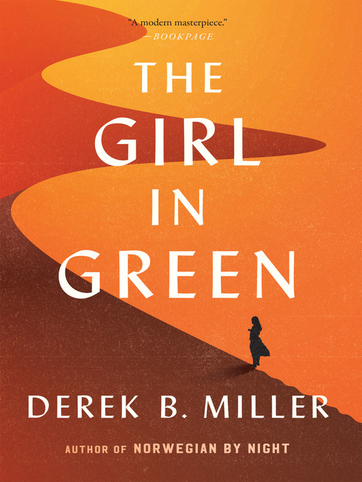 Title details for The Girl in Green by Derek B. Miller - Wait list