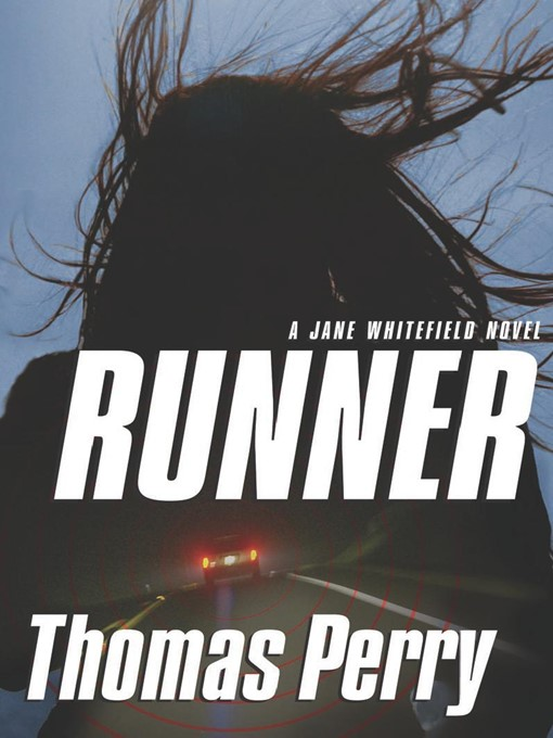 Title details for Runner by Thomas Perry - Available