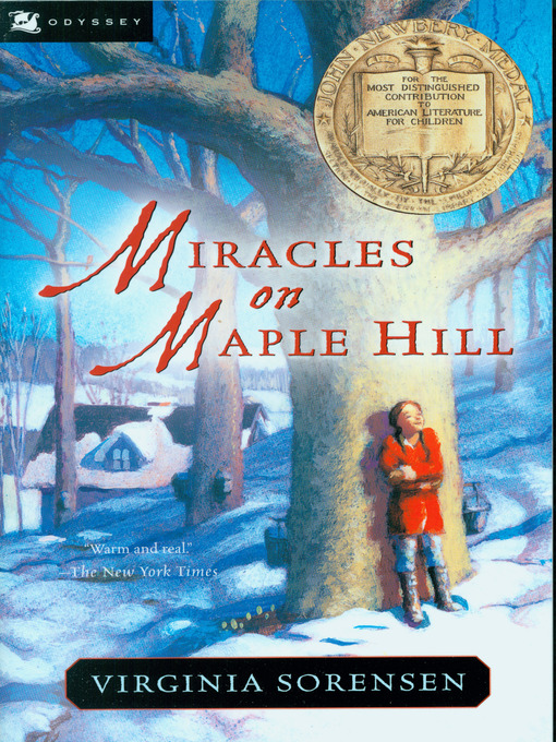 Title details for Miracles on Maple Hill by Virginia Sorensen - Available