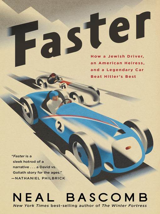 Title details for Faster by Neal Bascomb - Available
