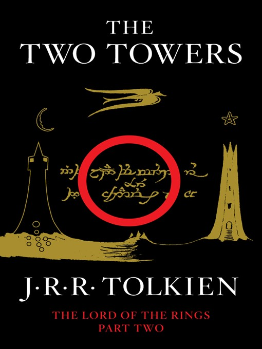 Title details for The Two Towers by J.R.R. Tolkien - Available