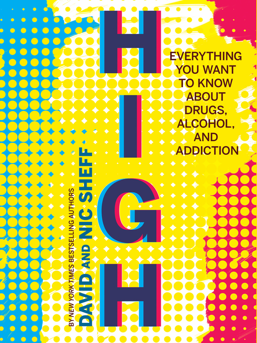 Title details for High by David Sheff - Available