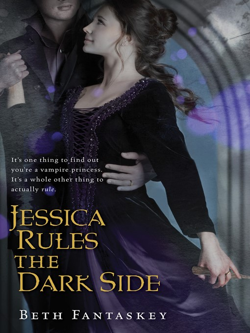 jessicas guide to dating on the dark side beth fantaskey epub