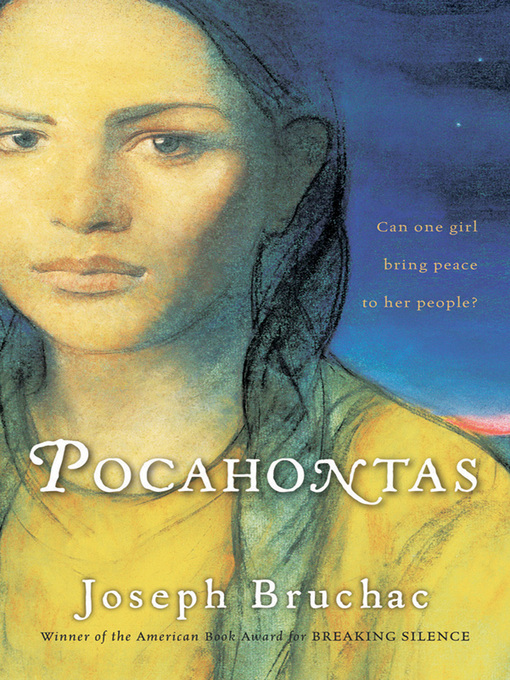 Title details for Pocahontas by Joseph Bruchac - Available