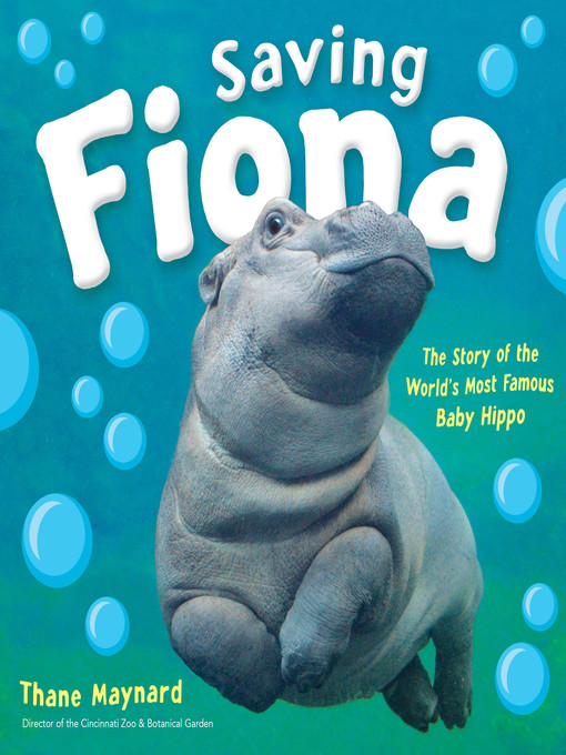 Title details for Saving Fiona by Thane Maynard - Wait list