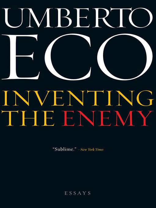 Umberto Eco The Prague Cemetery Ebook