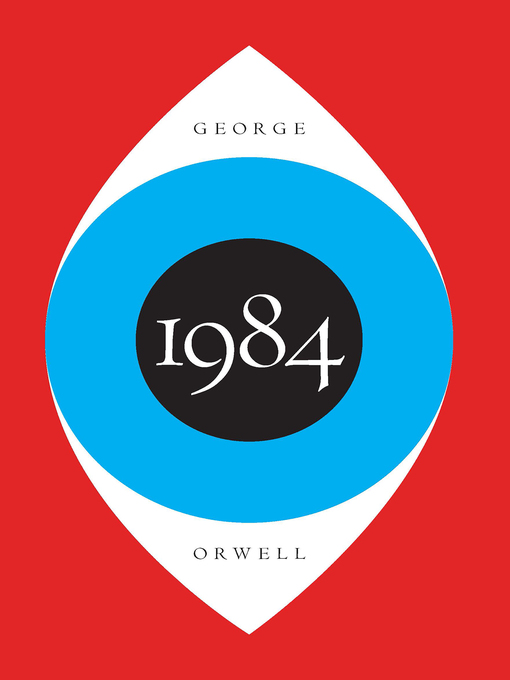 Cover image for 1984