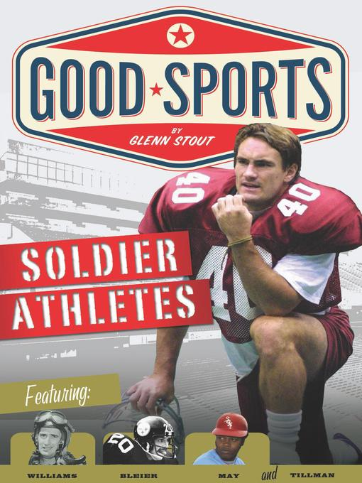Cover of Soldier Athletes