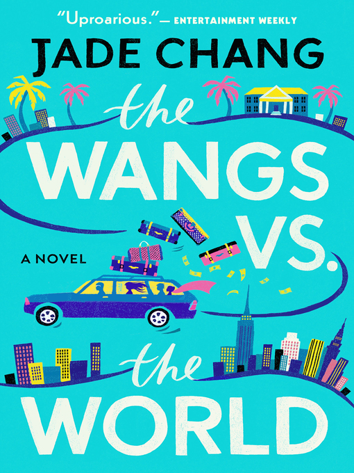 Cover of The Wangs vs. the World