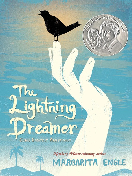 Title details for The Lightning Dreamer by Margarita Engle - Available